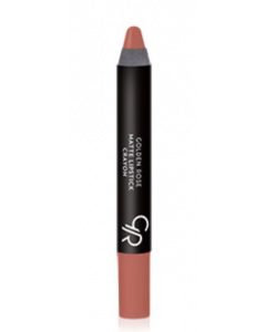 GR Matte Lipstick Crayon 18