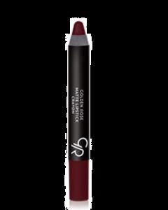 GR Matte Lipstick Crayon 02
