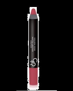 GR Matte Lipstick Crayon 11