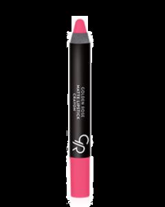 GR Matte Lipstick Crayon 17