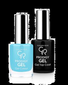 GR Prodigy Gel Duo 08