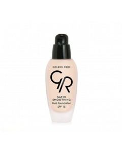 GR Satin Smoothing Fluid Foundation 24