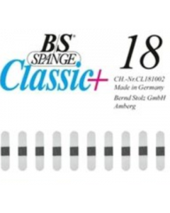 BS Spange Classic+ nr. 18