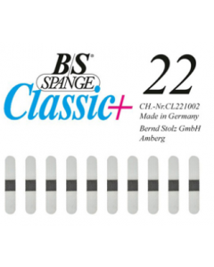 BS Spange Classic+ nr. 22