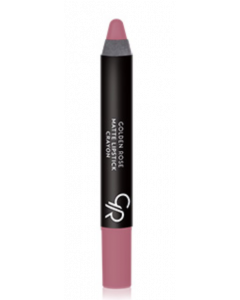 GR Matte Lipstick Crayon 10