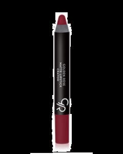 GR Matte Lipstick Crayon 05