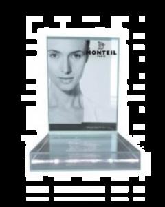 Monteil Universeel display leeg