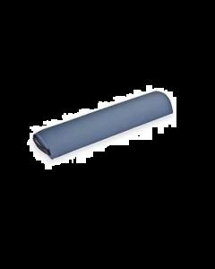 Hara halfronde beenrol 11cm hoog 61cm lang Agate-Blue