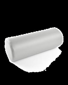 Teqler beenrol / nekrol 50 x 15cm wit