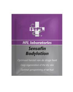 HFL Sachet Sensafin Bodylotion 3ml