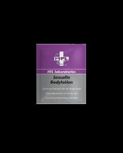 HFL Sachet Sensafin Bodylotion 3ml p.stuk