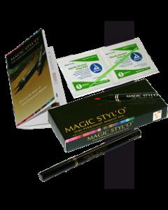 Ecuri Magic Styl`o nr. 721 black velvet