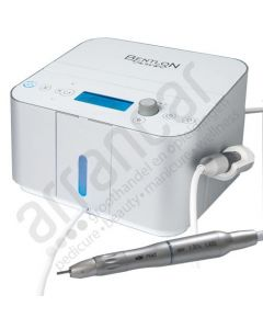 Bentlon pedicuremotor Silver Perfect (deelbaar handstuk)
