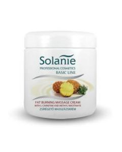 Solanie Fat burning creme