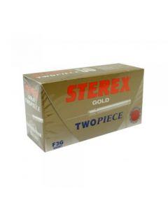Sterex Gold twopiece F4G regular, 50st