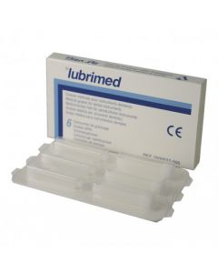 Lubrimed turbinevet, los patroon