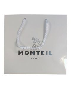 Monteil Draagtas klein 22x21cm p/s