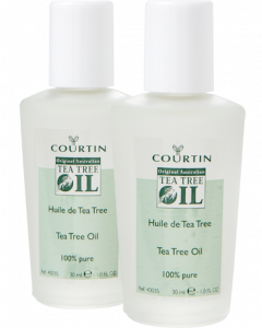Courtin 100% pure tea tree oil 30ml