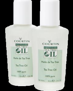 Courtin 100% pure tea tree oil 30ml