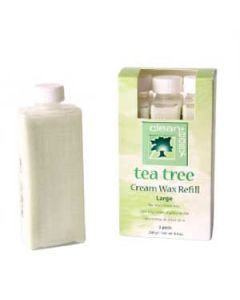 Clean & Easy Harspatroon Tea tree large