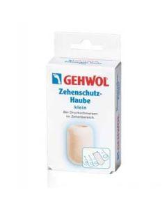 Gehwol Teenbescherm-doppen medium 2st