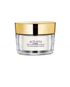 Monteil Acti-Vita Ultra Rich Creme ProCGen, 50 ml