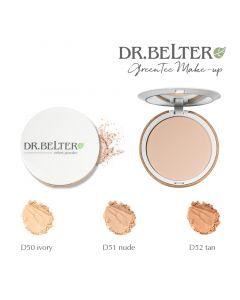 Dr. Belter Velvet Powder -ivory