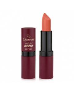 Velvet matte lipstick 21