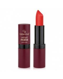 Velvet matte lipstick 24