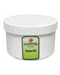 Volatile Groene klei poeder 250g