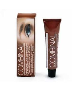 Combinal wimperverf Bruin 15ml