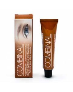 Combinal wimperf Lichtbruin 15ml
